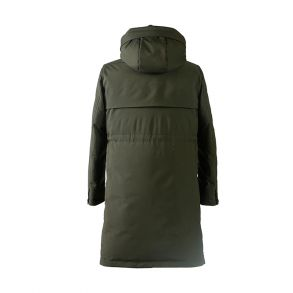 艾莱依2018冬季新品羽绒服专柜同款男士品质尚感大衣601841013